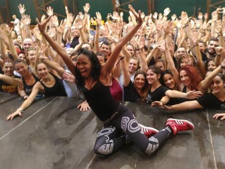 scuola ballo caraibico danza estelar