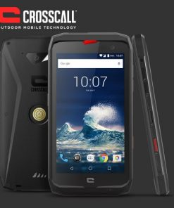 Puntomedia Smartphone Crosscall Action X3