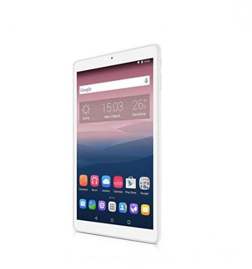 Puntomedia Tablet Alcatel PIXI3 Quad Core da 1.3 Ghz