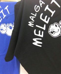 Centodiecipercento t-shirt personalizzata