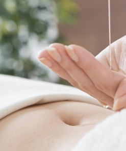 Mani di Fata massaggio con oli essenziali