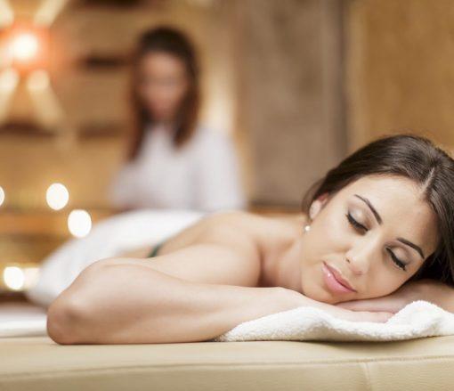 Segreti di Donna Massaggio antigravitazionale GOMMING