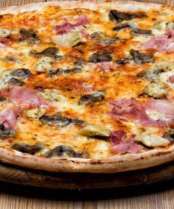 Sapori di Sicilia menù pizza dessert bibita