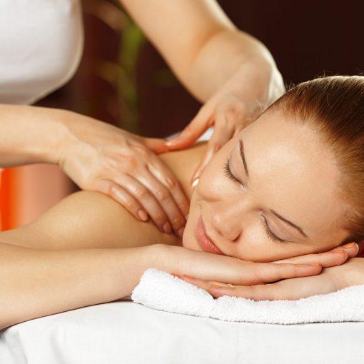 Studio massaggi Luciano 2 Trattamenti Shiatsu