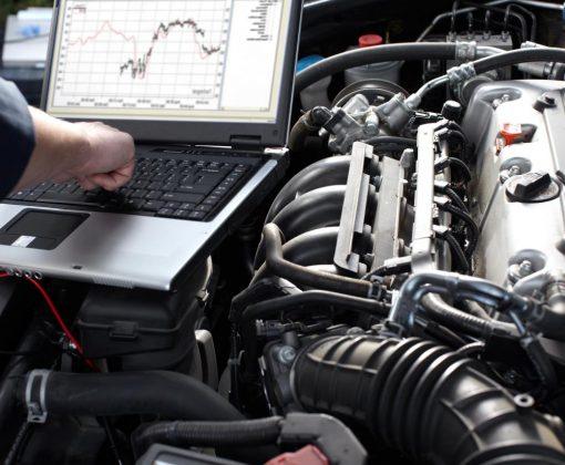 Autofriuli Winter Check-up autovettura