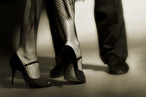 Broadway Dance 10 lezioni di Tango Argentino
