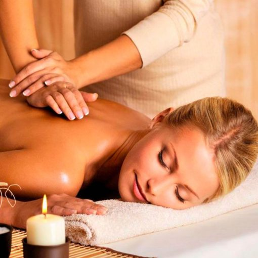lo studio di ep massaggio relax total body