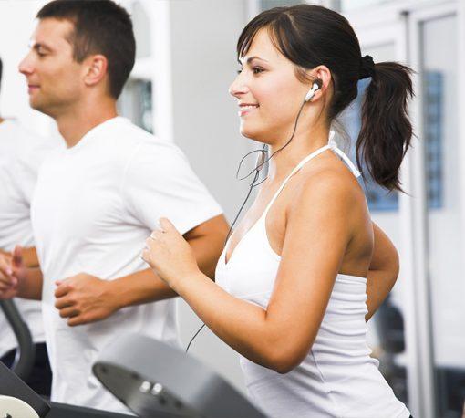 centro fitness futura