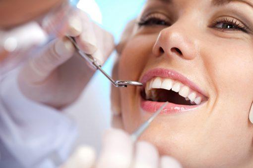 Studio Pecile pulizia denti sbiancamento otturazione