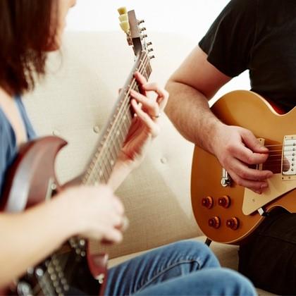 Visionipop 10 lezioni di canto o strumento musicale per 1 persona