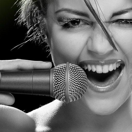 Visionipop lezioni canto musicale 1 persona