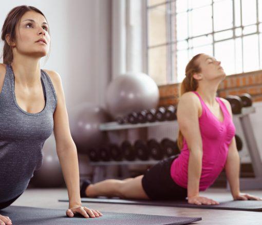 Club Prestige 20 Lezioni Yoga, Yoga Kundalini o Pilates