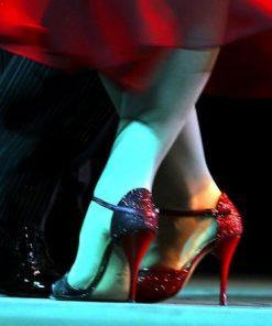 tango argentino 10 lezioni 1 persona