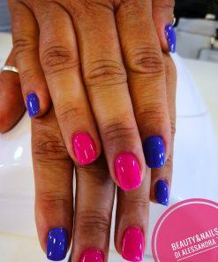 Beauti & Nails ricostruzione delle unghie