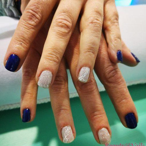 Beauty & Nails applicazione semi-permanente mani e piedi