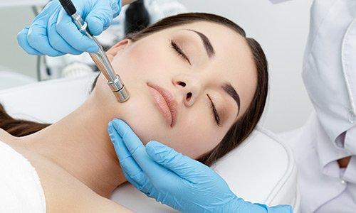 Natural Beauty trattamento specifico inestetismi pelle