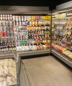 vendita alimentari al dettaglio DESPAR Guatto
