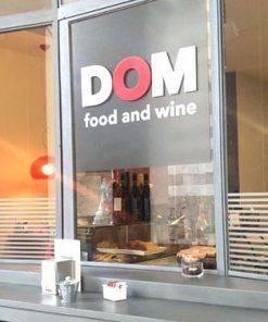 food&wine dom
