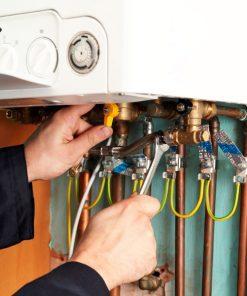 riscaldamento condizionamento DA-RE impianti