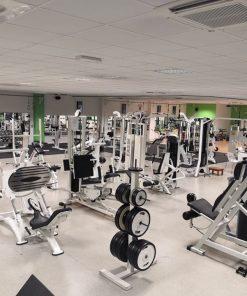 palestra fitness body line