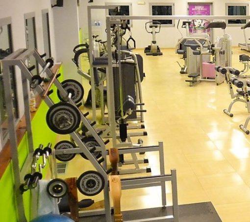 centro fitness new dinamic