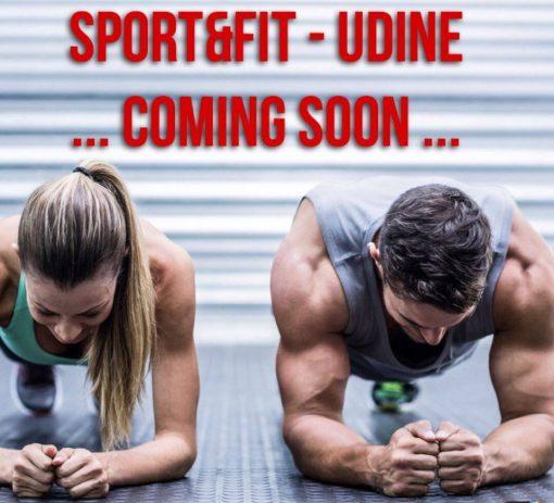 centro fitness Udine SPORT&FIT