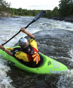 Cordenons gruppo kayak canoa