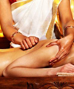 rosa esposito massaggio ayurvedico