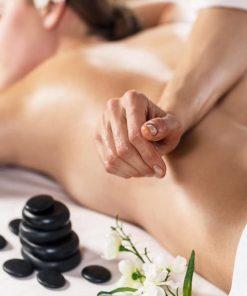 metodo iam massaggio decontratturante
