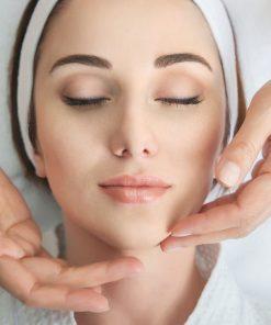 laura vidotto trattamento viso donna