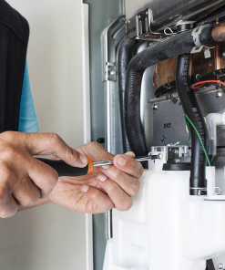 check-up manutenzione caldaia energest