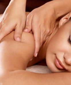 Terapia & Salute 3 massaggi a scelta