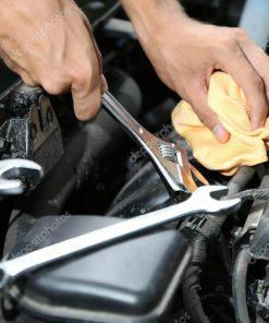 new service tagliando auto