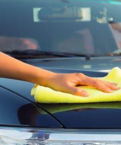 il sole felice 5 lavaggi auto interno esterno