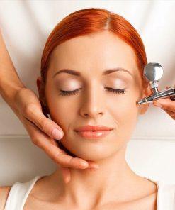 restema trattamento viso con ossigenoterapia