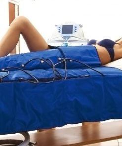 soleil trieste 5 sedute di pressoterapia