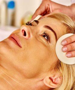 unghie da sogno trattamento viso antiage