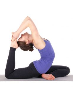 ananda 10 lezioni di yoga
