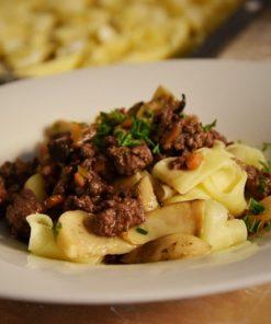 Osteria & Cucina menù completo per 2 persone