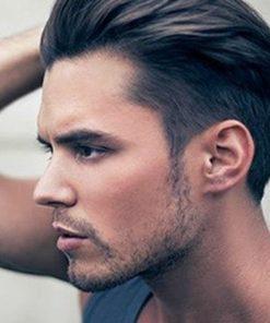 elite della bellezza Shampoo e taglio capelli uomo