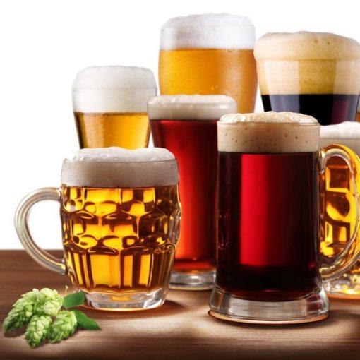 WINELIVERY - Promo vino birra superalcolici a domicilio