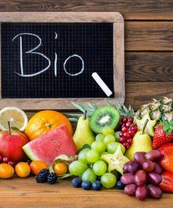 Peraga alimenti bio Italia