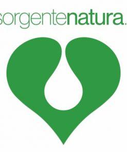 biologico sorgente natura