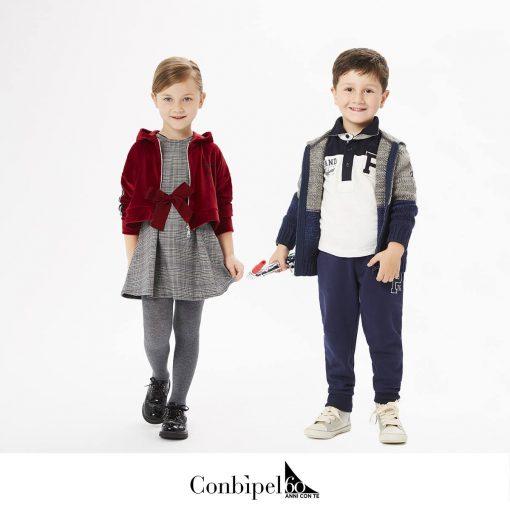 abbigliamento bambino outlet