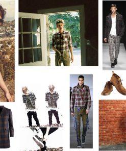 abbigliamento uomo moda