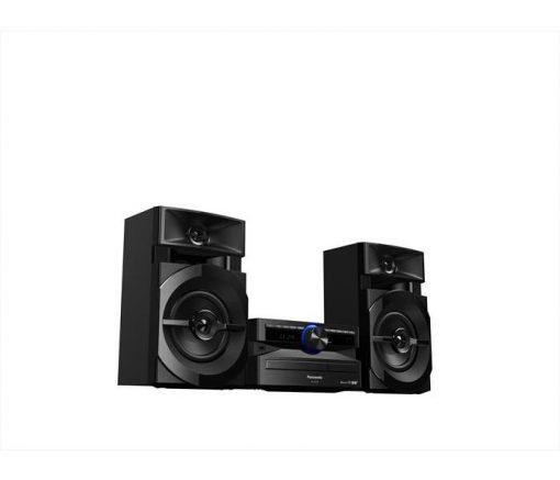 audio e hi-fi promo