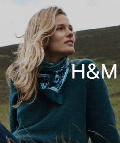 moda sostenibile H&M Group