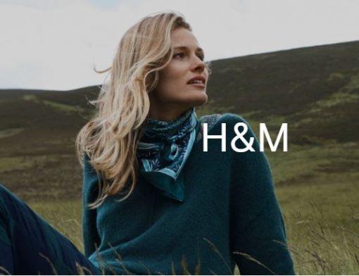 moda sostenibile H&M Group