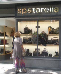 Abbigliamento scarpe accessori Spattarella